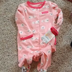 New baby girls outfit